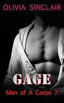 Gage (Men of A Corps 7)