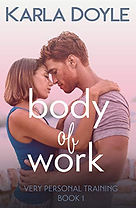 Body of Work (Very Personal Training # 1)