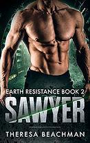 Sawyer (Earth Resistance Series)