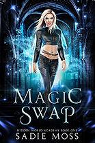 Magic Swap