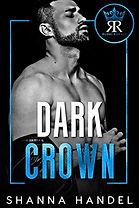 Dark Crown: A Mafia Arranged Marriage Romance