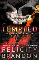 Tempted (The Dark Necessities—Dalton's Tale #1)
