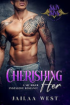Cherishing Her {Skin Sins Book 1}