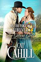 On the Edge of Forever (The Gilbert Girls, Book 6)