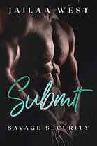 Submit {Savage Security Book 1)