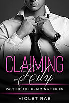 Claiming Lily (Claiming Series)