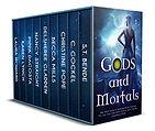 Gods and Mortals: Nine Paranormal & Urban Fantasy Novels of Mythic Proportions!