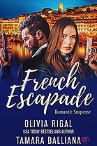 French Escapade (Riviera Security)