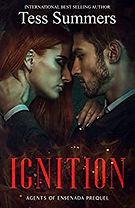 Ignition (Agents of Ensenada Prequel)