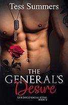 The General's Desire [San Diego Social Scene]