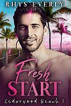 Fresh Start (Cedarwood Beach 1)