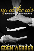Up In Air: A Millionaire CEO & Single Mom Romance Novella