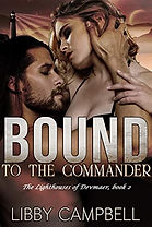 Bound To The Commander (Lighthouses of Devmaer)