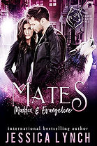 Mates (Claws Clause Book .5)