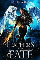 Feathers and Fate: Complete Series Box Set