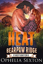 Heat (Bearpaw Ridge Firefighters 1)