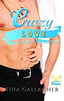 Crazy Love (A Carolina Waves Novella)