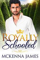 Royally Schooled (Royal Romances #1)