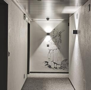 Hotel Murtenhof, Murten, 2020