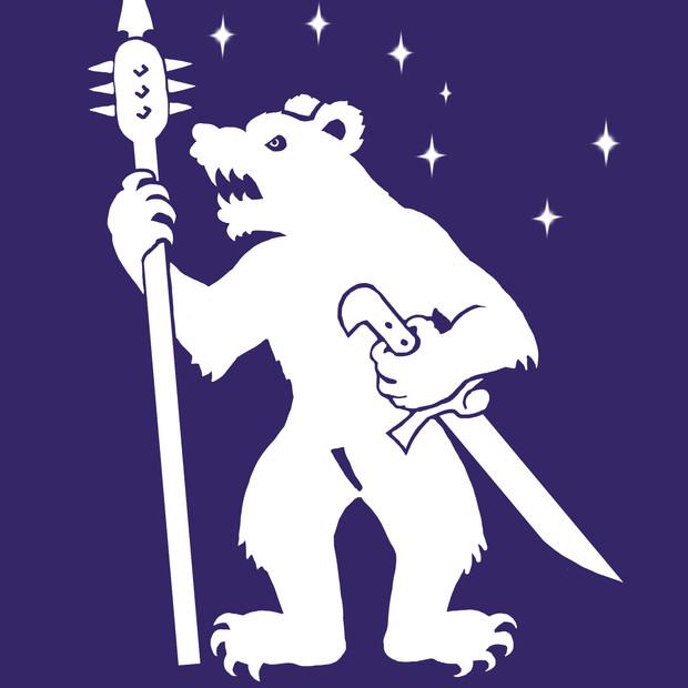 Logo Ursus Major HEMA club