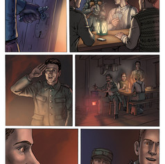 BD'Historic, book 2 preview, 2019