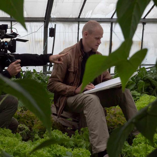 """Documentary film """"Dis-moi ton secret"""", 2020"""