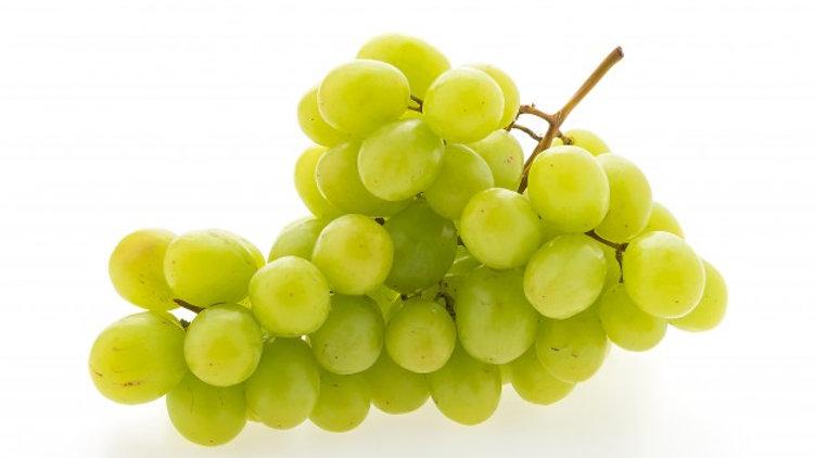 Grapes (White) punnet 500g.