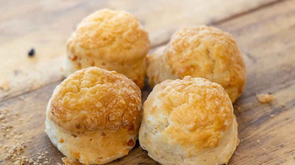 Scones Cheese Ryders Bakery (4)