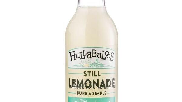 Hulabaloos 330ml Lemonade Original.