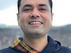Employee Alert!! Welcome onboard Puneet Rinwa