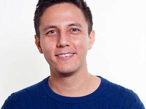Warm welcome to our new intern Vladimir Pabon Martinez!