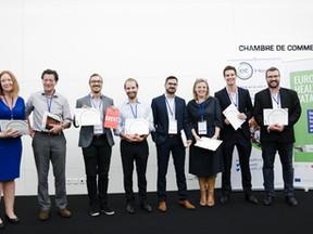 European Health Catapult MedTech semifinalist