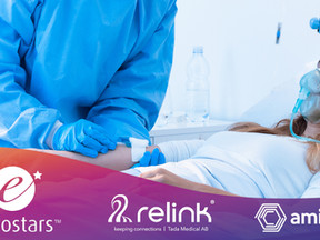 ARCHER project awarded €900K for a product to prevent catheter-related bloodstream infections