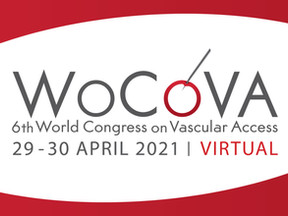 Join us at the 6th World Congress on Vascular Access