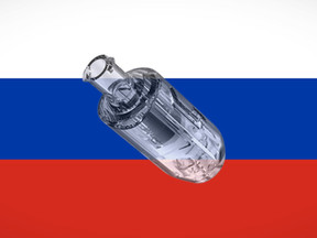 One step ahead: Patent approval in Russia
