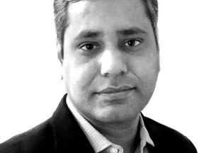 Employee Alert!! Welcome onboard Puneet Gaharana