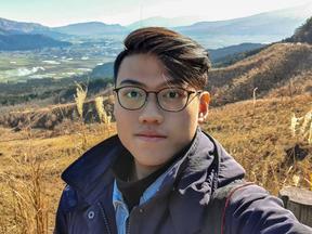 Warm welcome to our new intern Augustine Chia Ji Hong!