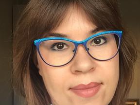 Warm welcome to our new intern Elena Davydova!