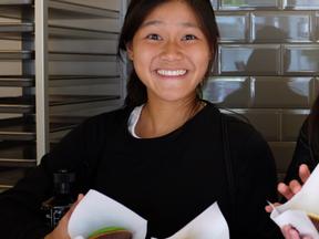 Warm welcome to our new intern Joon Hui Xuan!