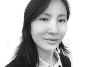Employee Alert!! Welcome onboard Hairong Chen 22/9/2020