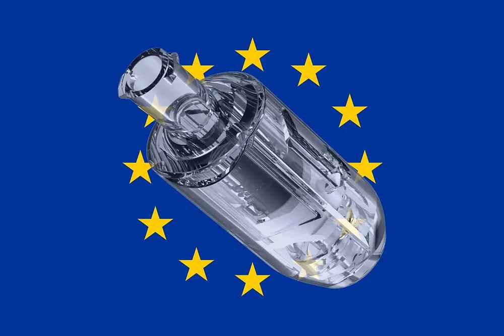 Tada Medical Ab Europe Patent