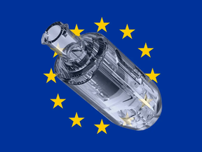 Another feather to the cap: Patent approval in Europe