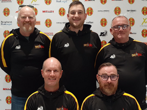 Amateur coaches appointed for 2021