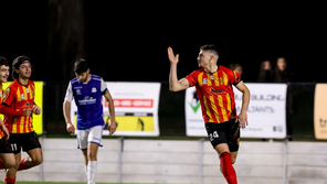 R8 Preview - MetroStars vs. Campbelltown City