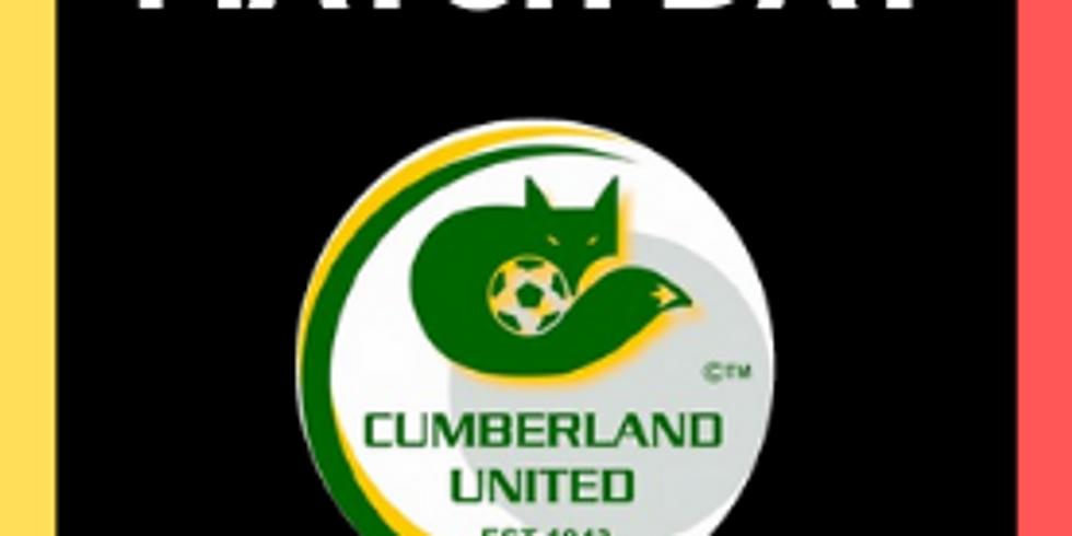 NPL: MetroStars vs. Cumberland United
