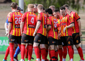 Amateurs Round Up: MetroStars 3-1 Macedonia