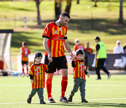 2020 - NPL - R20 vs Adelaide United