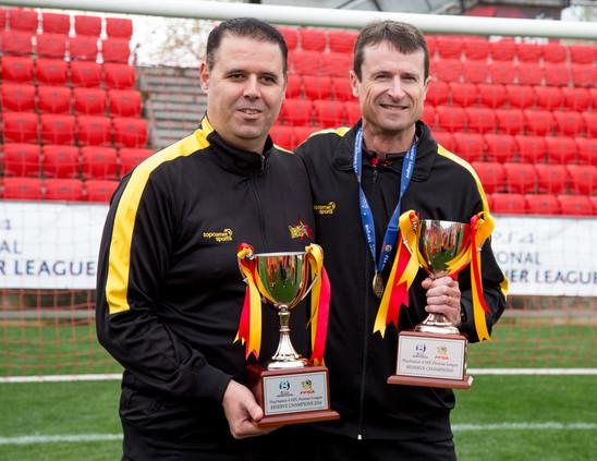 2016 - Reserves Grand Final vs West Adelaide