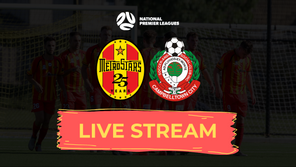 LIVE STREAM: MetroStars vs. Campbelltown City