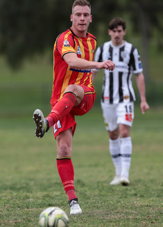 2018 - NPL - R22 vs Adelaide City